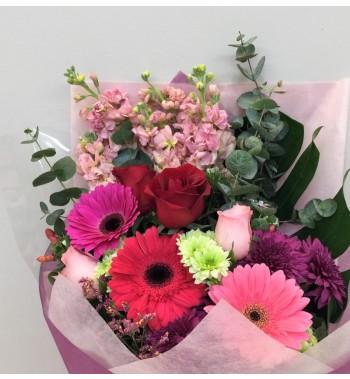 Pet Friendly Floral Bouquet